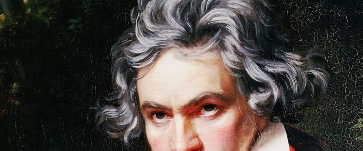 'Writing about Beethoven helped me come to terms with my own hearing loss'
